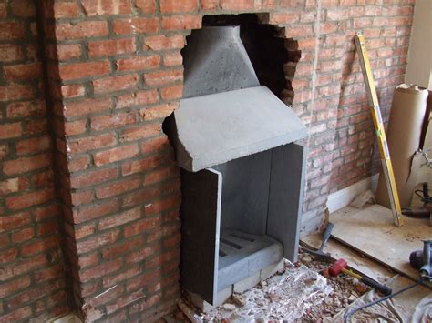 Fireplace Restoration United Chimney Corporation Image Gallery Proview