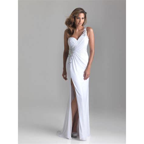 White Graduation Dresses Sears   Plus Size Masquerade Dresses