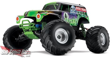 monster jam rc truck bodies traxxas lining up the monster jam lineup 171 big squid rc