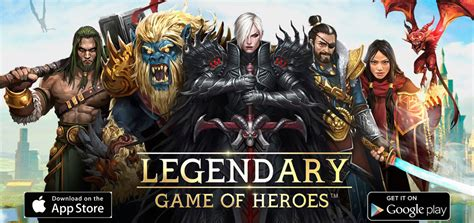 download game android legendary heroes mod apk legendary game of heroes v 1 7 1 mod apk download per
