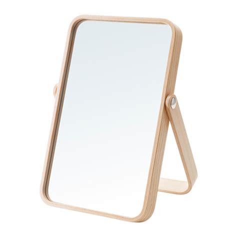 tisch mit spiegel ikornnes bordsspegel ikea