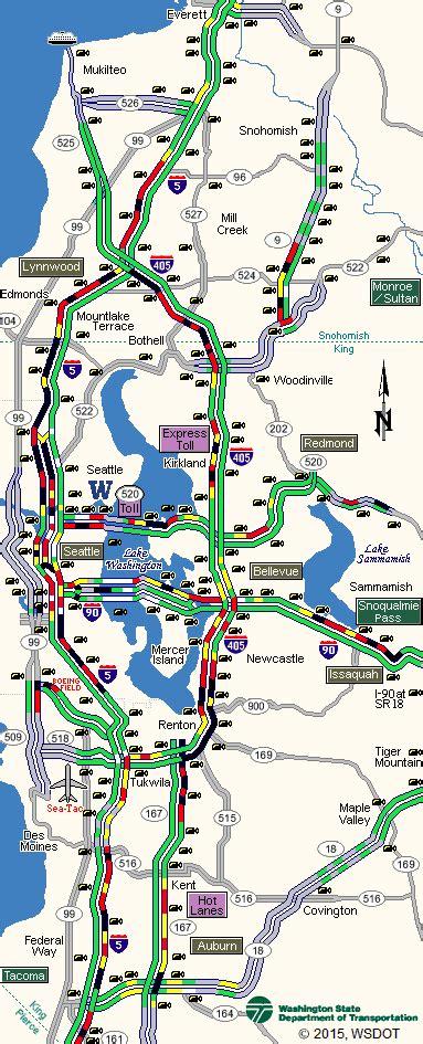 seattle map metro brt is not cheaper than light rail 187 the urbanist