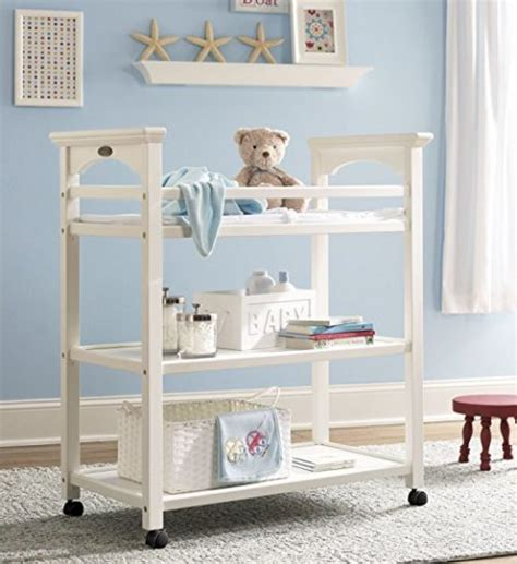 Find The Best Baby Changing Table For Your Nursery Best Baby Changing Table