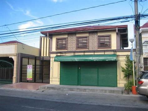 space house for rent commercial space las pinas city mitula homes