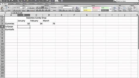 Spreadsheet On Mac by Excel Spreadsheets For Mac