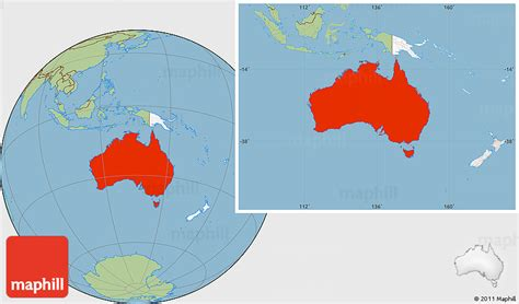 australia map location savanna style location map of australia highlighted continent