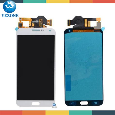 Lcd E7 sale for samsung galaxy e7 lcd display and touch screen assembly original view for samsung