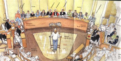 les ressources de camille 187 a la d 233 couverte de la cour d assises