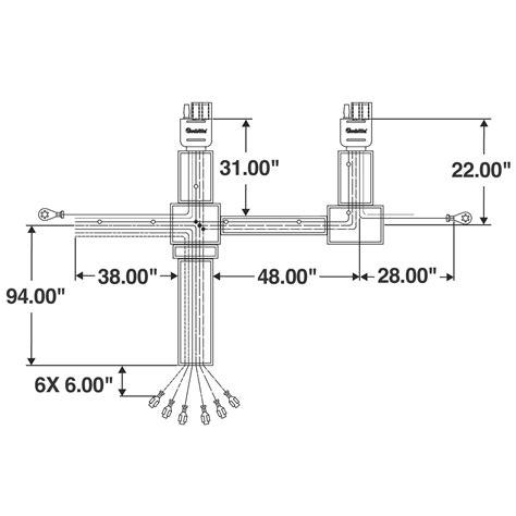 truck lite wiring diagram truck lite plow lights wiring diagram efcaviation