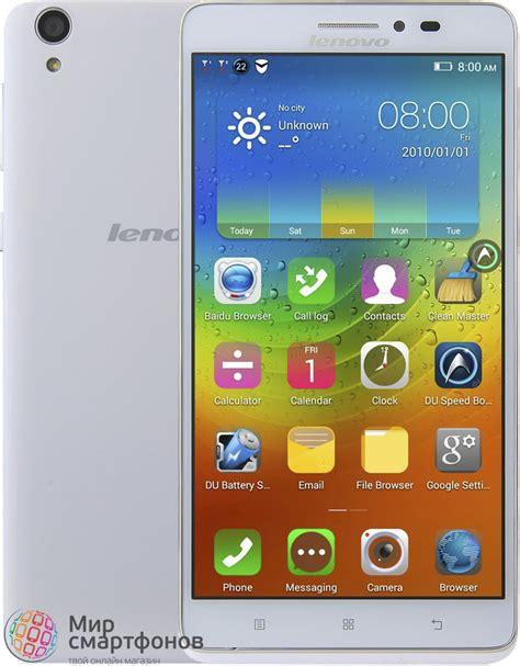 Lenovo Note 8 lenovo a936 note 8
