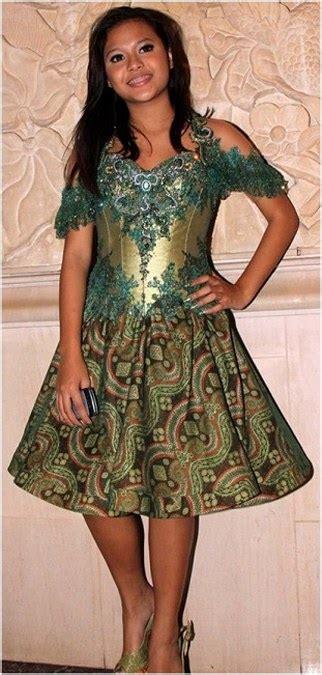 desain dress remaja terbaru desain kebaya modern yang simpel dan elegan ide model busana