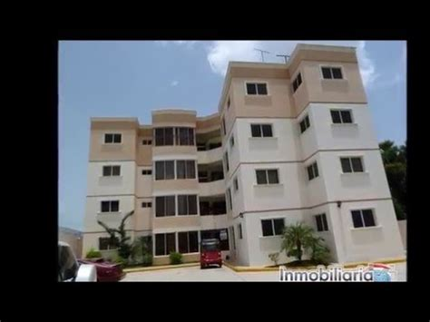 apartamento en san francisco de macoris urb almanzar youtube