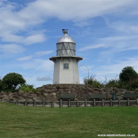lighthouse wairoa