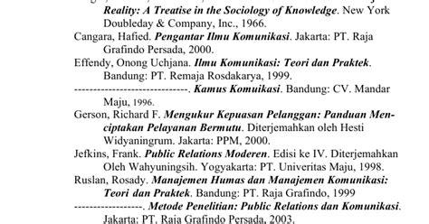 bahasa indonesia 1 8 abstrak dan daftar pustaka lots of love bahasa indonesia tugas 6 daftar pustaka