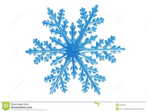 snowflake royalty free stock photography image 6166047