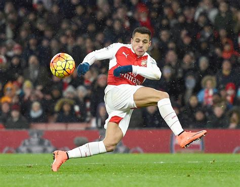 alexis sanchez to spurs alexis sanchez tottenham vs arsenal combined xi sport