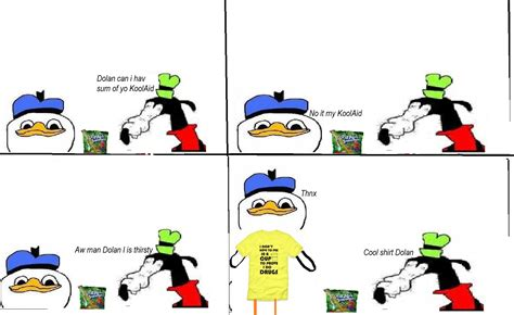 dolan comics gooby www imgkid com the image kid has it