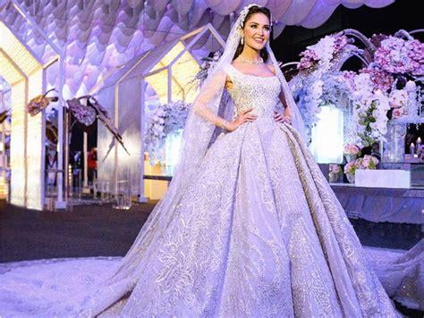 Robe De Mariée Tunisienne En - robe mariage 2018 en tunisie