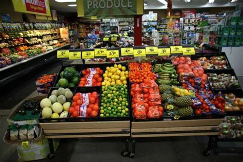 produce section grocery store retail marketing 101 not so simple retailbound