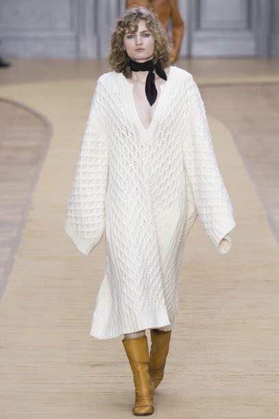 Sweater Marques 1 Friends Dress Sweater Sweater Dress Fashion Week 2016