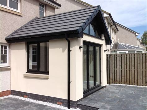 econstruct econstruct design build sun room extension south west scotland
