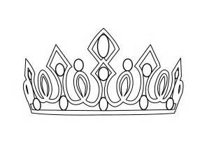coloring crowns princess tiara coloring pages coloring home