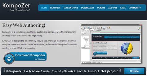 templates for kompozer delighted kompozer website templates images resume ideas