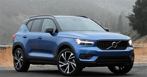 2019 volvo xc40 gas mileage compare best prices on the 2018 volvo xc40