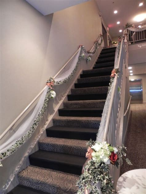 1000  images about Wedding Staircase on Pinterest   Modest