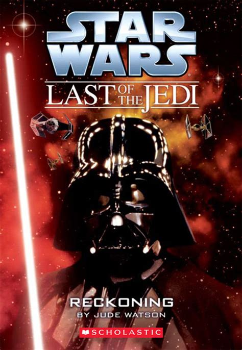 the of wars the last jedi books the last of the jedi reckoning wookieepedia the
