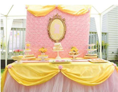 decoracion de fiesta de la princesa bella y la bestia decoraci 243 n fiesta tem 225 tica la bella y la bestia beauty