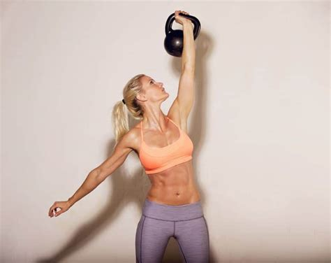 kettlebell swing overhead how to protect your shoulders when training with kettlebells