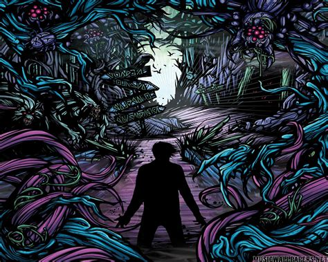 A Day To Remember Adtr a day to remember wallpaper all about