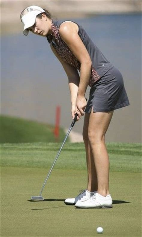 sandra gal golf swing 891 best images about golf on pinterest michelle wie
