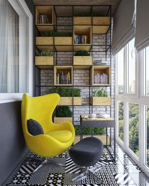 Balcony Furniture Ideas by 25 Best Ideas About Small Balcony Design On