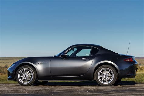 mazda mx  rf review automotive blog
