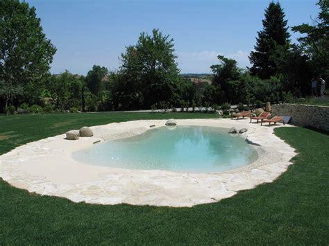 quanto costa la ghiaia benza realizzazione di piscine prefabbricate bio