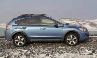 Subaru 2015 Crosstrek 2015 Subaru Xv Crosstrek Information And Photos