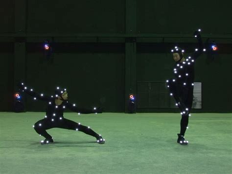 motion capture motion capture sportswear 4 u the cloud is the