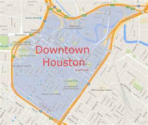 downtown houston real estate and homes for sale
