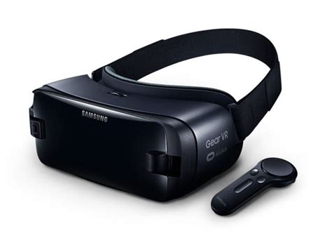 Headset Samsung Galaxy Chat samsung introduces new gear vr headset chat mi community xiaomi
