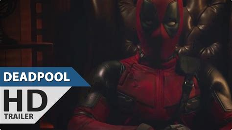 deadpool teaser trailer deadpool teaser trailer 2 2016 marvel deadpool