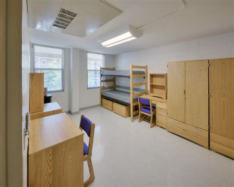 ecu residence barnhill contracting company