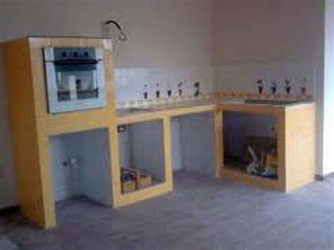 realizzazione cucine in muratura foto realizzazione cucina muratura de edilrestauri