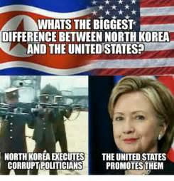 North Korea Meme - kim jong un vs hillary clinton memersfortrump