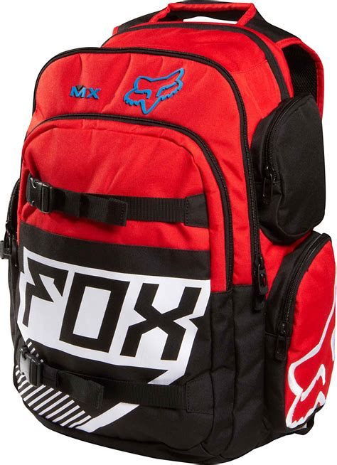 fox motocross gear bags fox up 2 backpack gearbags backpacks