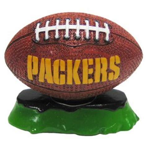 Football Aquarium Decorations by Pets Nfl Green Bay Packers Football