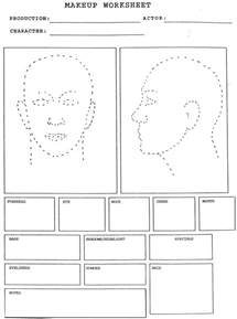 costume plot template scc theatrecostumeshop forms and templates