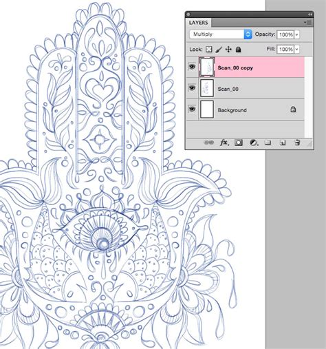 sketchbook pro rotate canvas shortcut design an eye catching hamsa t shirt in adobe illustrator
