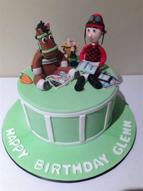 Cing Themed Cake Decorations by Racing Cake Cake Designs